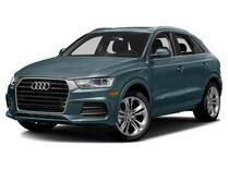 2018 Audi Q3 2.0T Premium quattro