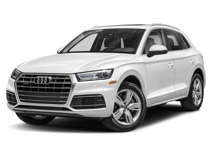 2018 Audi Q5 Premium San Juan PR