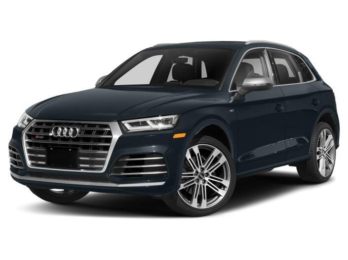 2018 Audi SQ5  Bronx NY