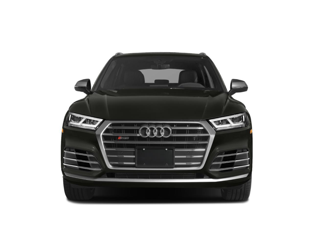2018 Audi SQ5 3.0T Premium Plus Colorado Springs CO