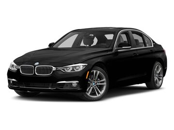 2018_BMW_3 Series_330e iPerformance_ Santa Rosa CA