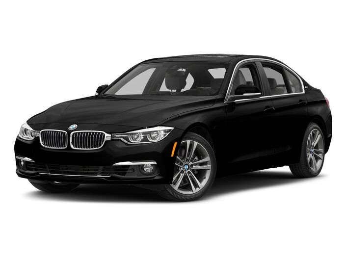 2018 BMW 3 Series 330e iPerformance Santa Rosa CA