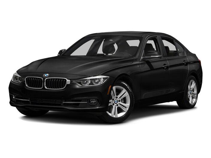2018 BMW 3 Series 330i San Diego County CA