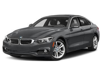 2018_BMW_4 Series_430i Gran Coupe_ Santa Rosa CA