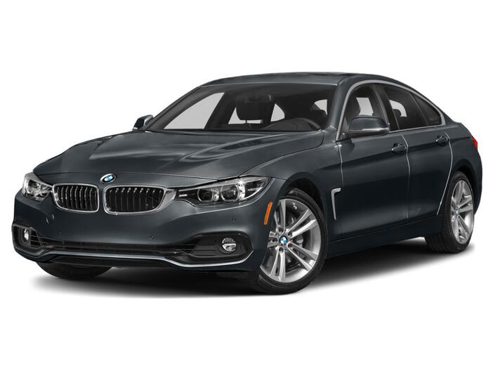 2018 BMW 4 Series 440i Santa Rosa CA