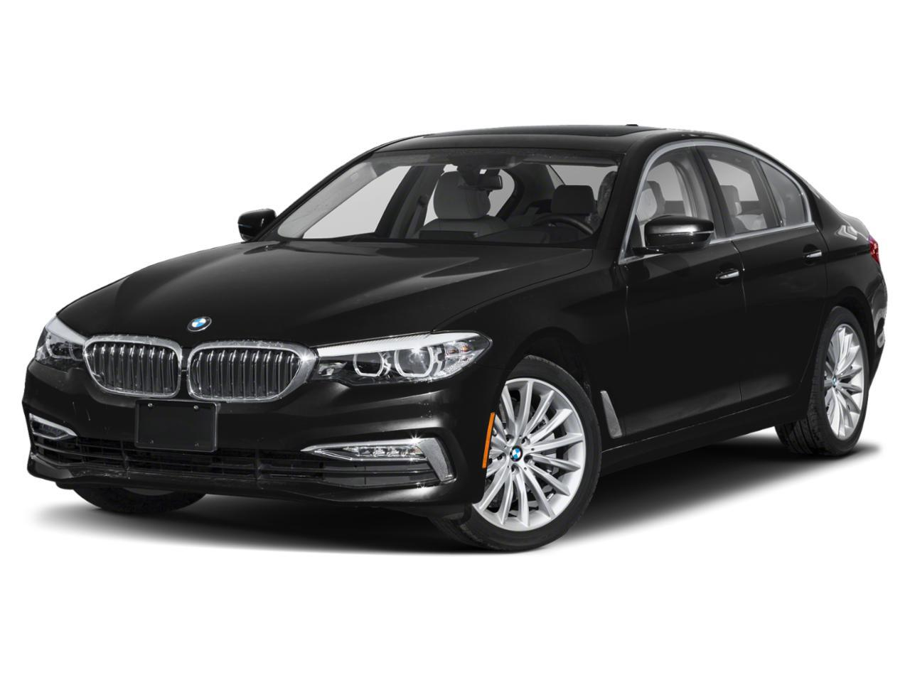 2018 BMW 5 Series 530i xDrive Sedan Midland TX