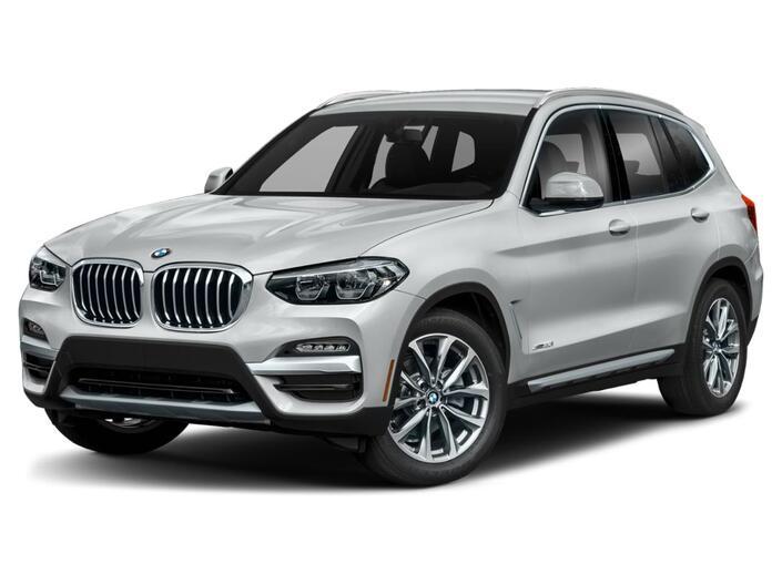 2018 BMW X3 M40i Santa Rosa CA