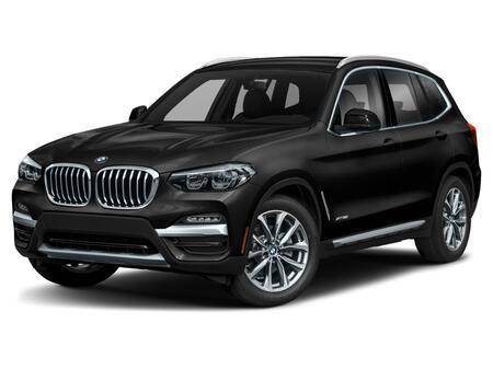 2018_BMW_X3_xDrive30i ** Pohanka Certified 10 year / 100,000 **_ Salisbury MD
