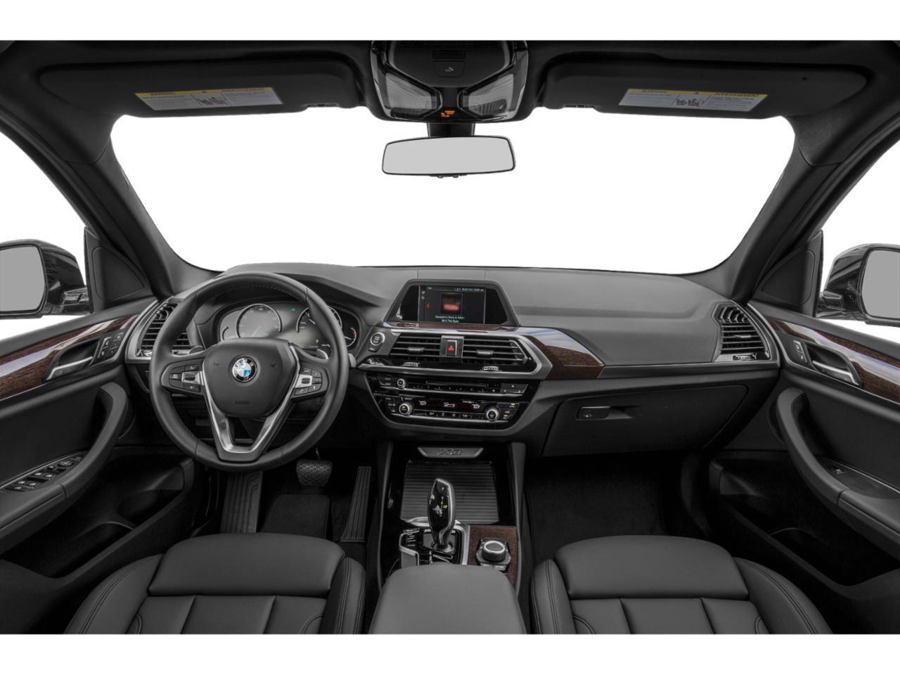 2018 BMW X3 xDrive30i Colorado Springs CO