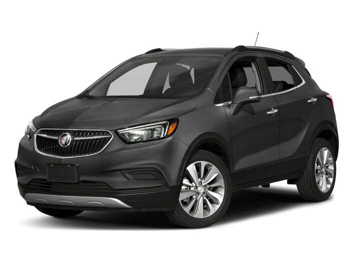 2018 Buick Encore Preferred San Diego County CA