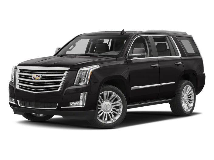 2018 Cadillac Escalade Platinum Calgary AB