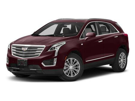 2018_Cadillac_XT5_Luxury_ Salisbury MD