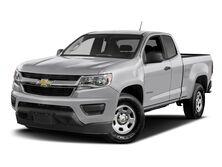 Chevrolet Colorado 2WD Work Truck 2018