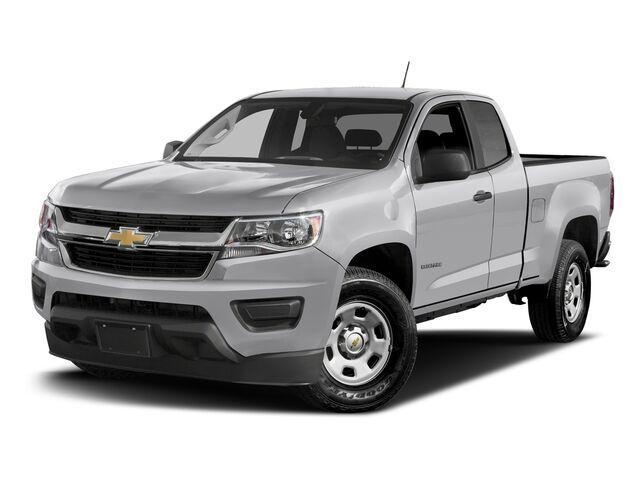 2018 Chevrolet Colorado 2WD Work Truck Yakima WA