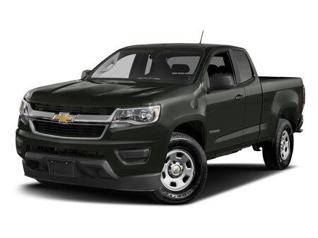 2018_Chevrolet_Colorado_Work Truck_ Salisbury MD