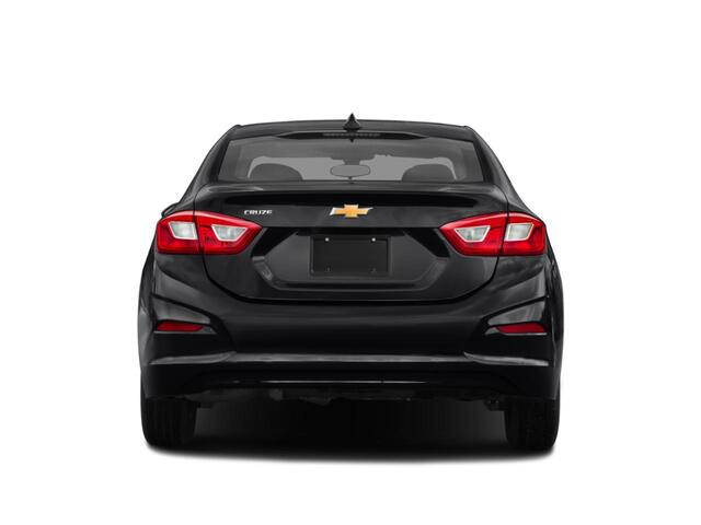 2018 Chevrolet Cruze LS Campbellsville KY