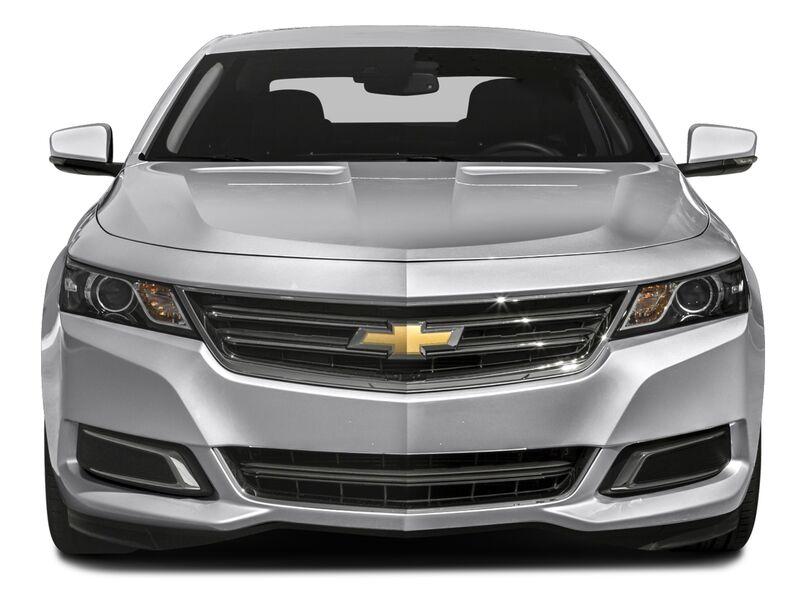 2018 Chevrolet Impala LT **ONE OWNER** Salisbury MD