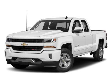2018_Chevrolet_Silverado 1500_LT 4WD ** Pohanka Certified 10 Year / 100,000  **_ Salisbury MD