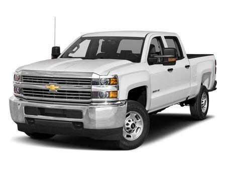 2018_Chevrolet_Silverado 2500HD_Work Truck_ Salisbury MD