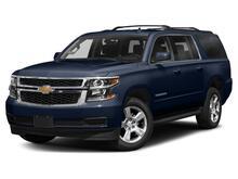 2018_Chevrolet_Suburban_2WD 4dr 1500 LS_ El Paso TX