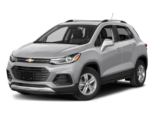 2018 Chevrolet Trax LT Memphis TN