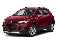 2018_Chevrolet_Trax_LT_ Mount Hope WV