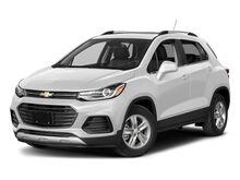 2018_Chevrolet_Trax_LT_ South Amboy NJ