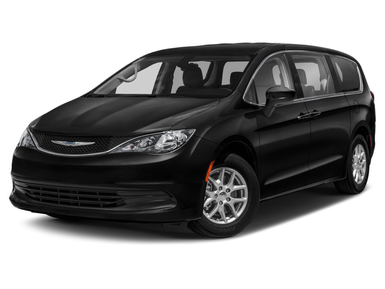 2018 Chrysler Pacifica Janesville WI