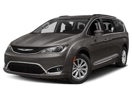2018_Chrysler_Pacifica_Touring L Plus_ Salisbury MD