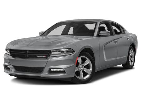 2018_Dodge_Charger_SXT_ Salisbury MD