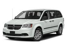 2018_Dodge_Grand Caravan_SE Plus_ Memphis TN