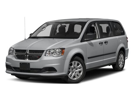 2018 Dodge Grand Caravan SXT Campbellsville KY