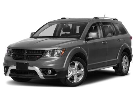 2018_Dodge_Journey_SE_ Salisbury MD