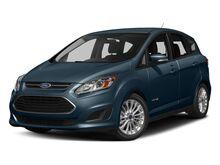 2018_Ford_C-Max Hybrid_SE_ Plano TX