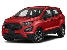 2018_Ford_EcoSport_S_ Memphis TN