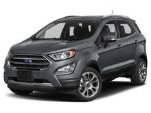2018_Ford_EcoSport_SE_ Memphis TN