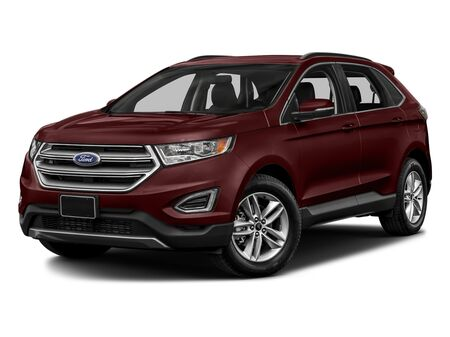 2018_Ford_Edge_Titanium_ Salisbury MD