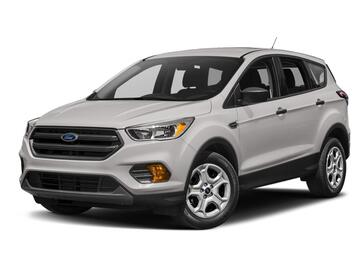 2018_Ford_Escape_SEL_ Santa Rosa CA