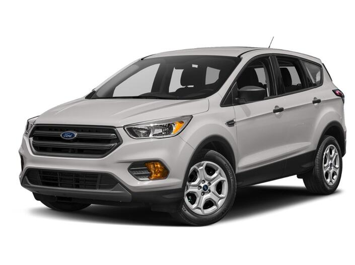 2018 Ford Escape SEL Santa Rosa CA