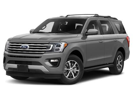 2018_Ford_Expedition_XLT_ Salisbury MD