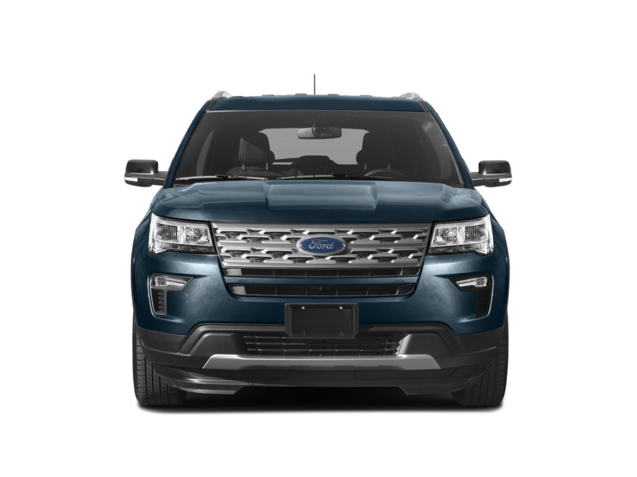2018 Ford Explorer Sport Walnut Creek CA