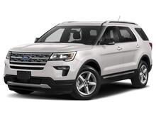 2018_Ford_Explorer_XLT_ Mount Hope WV