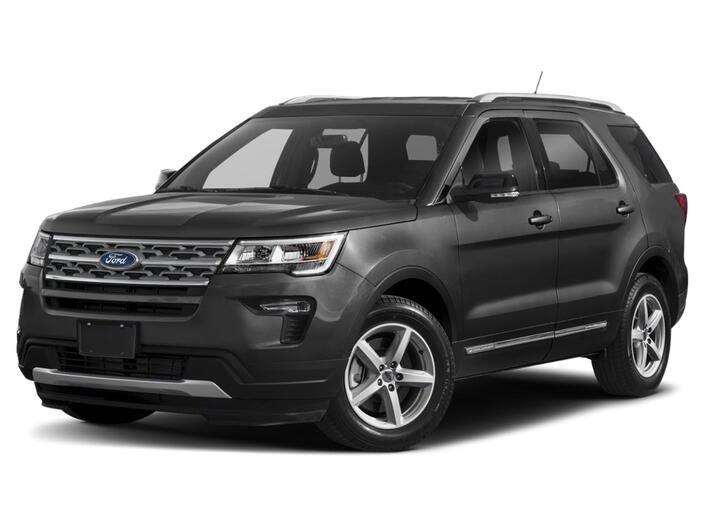 2018 Ford Explorer XLT Owego NY