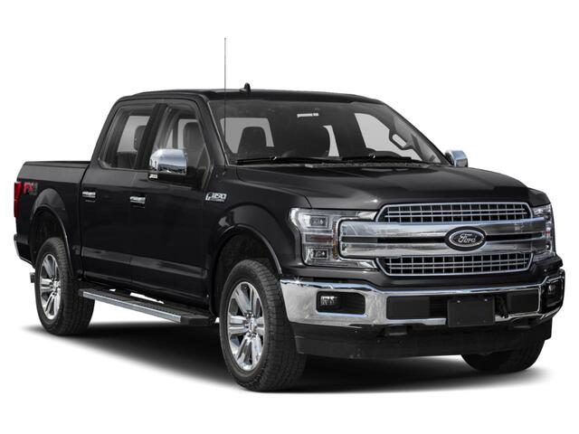 2018 Ford F-150 KING-RANCH SUPERCREW 4WD LEATHER SUNROOF NAVI 5