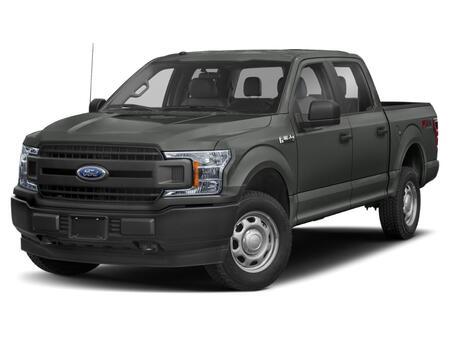 2018_Ford_F-150_XL FX4 STX_ Salisbury MD