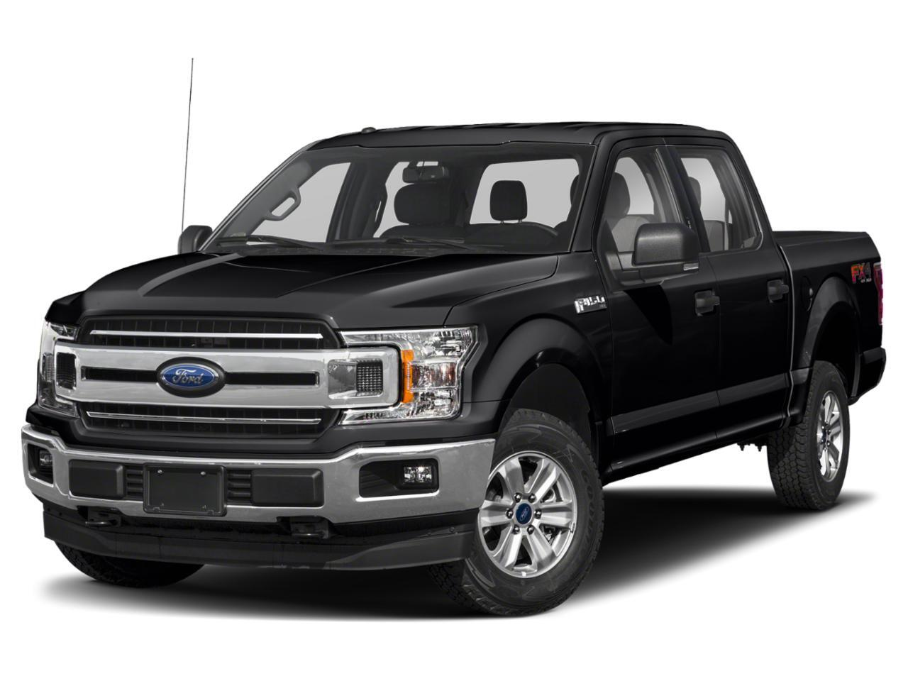 2018 Ford F-150 XLT Terre Haute IN