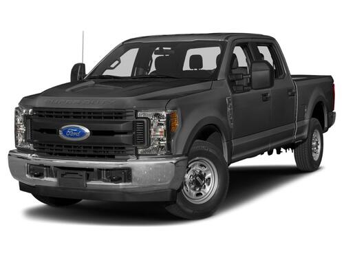 2018 Ford F-250 Super Duty SRW  Tampa FL