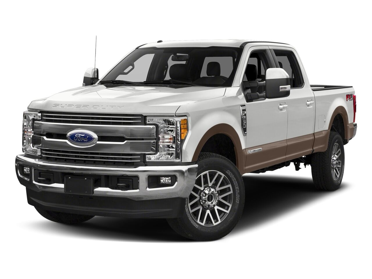 2018 Ford F-350SD Lariat Milwaukie OR