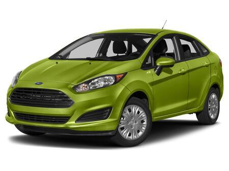2018_Ford_Fiesta_SE_ Salisbury MD