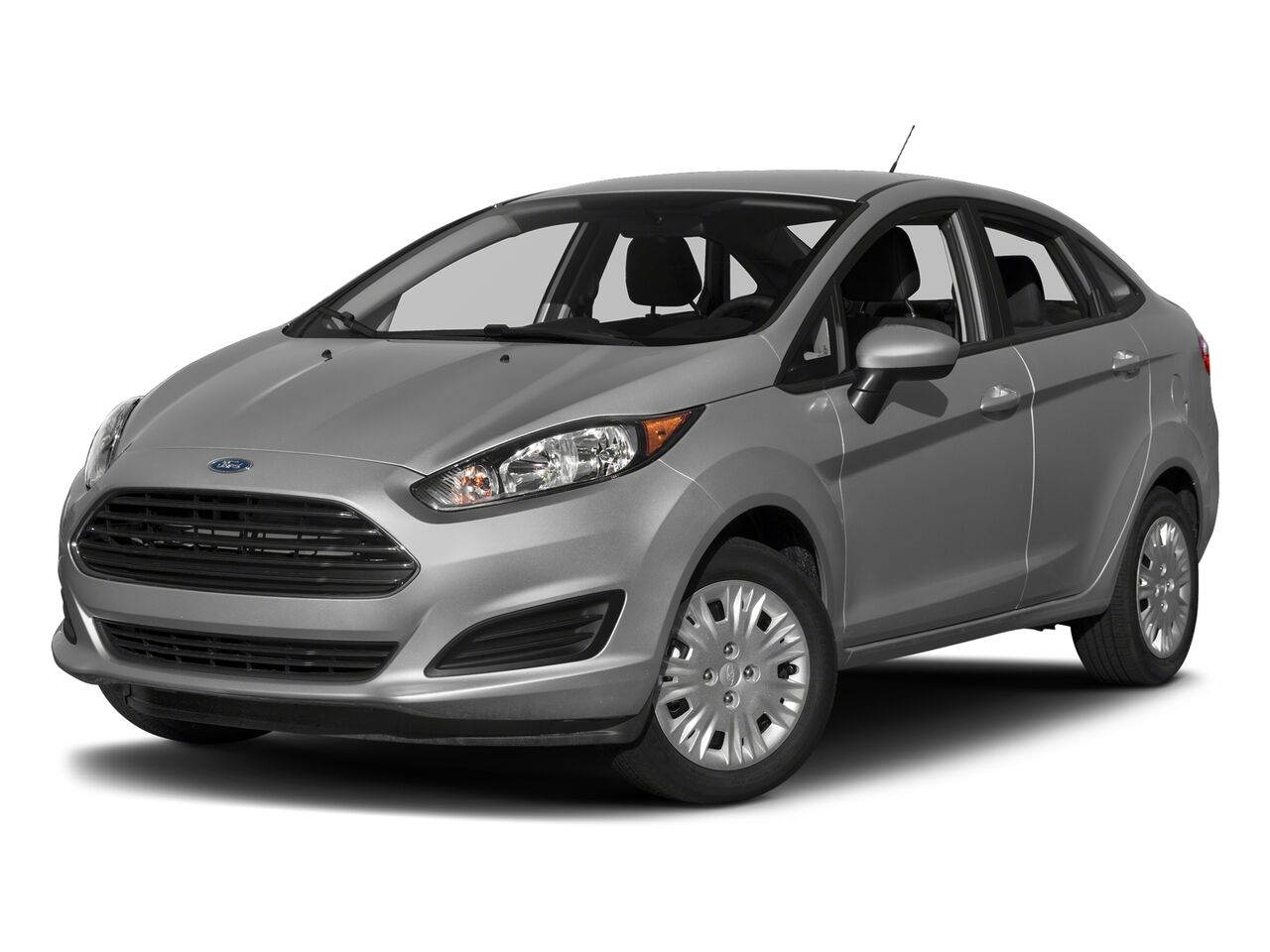 2018 Ford Fiesta SE Sedan Perryville MO